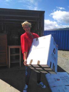 Customer Reviews for My Storage - Storage units Richmond Nelson