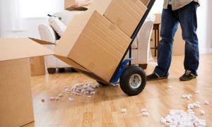 Decluttering tips