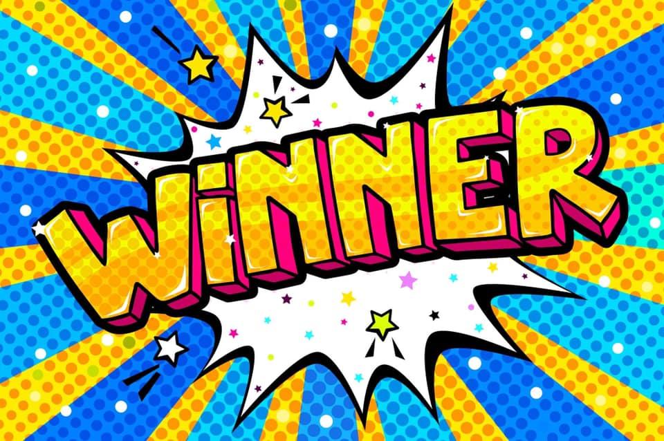 Winner drawn for Richmond business voucher giveaway!